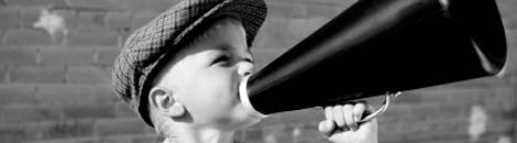 Child-with-megaphone-image